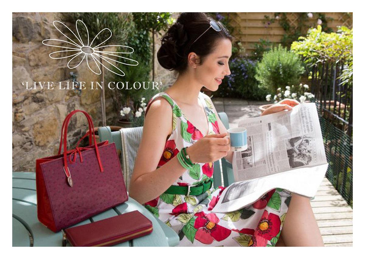 Lifestyle Marketing Photography