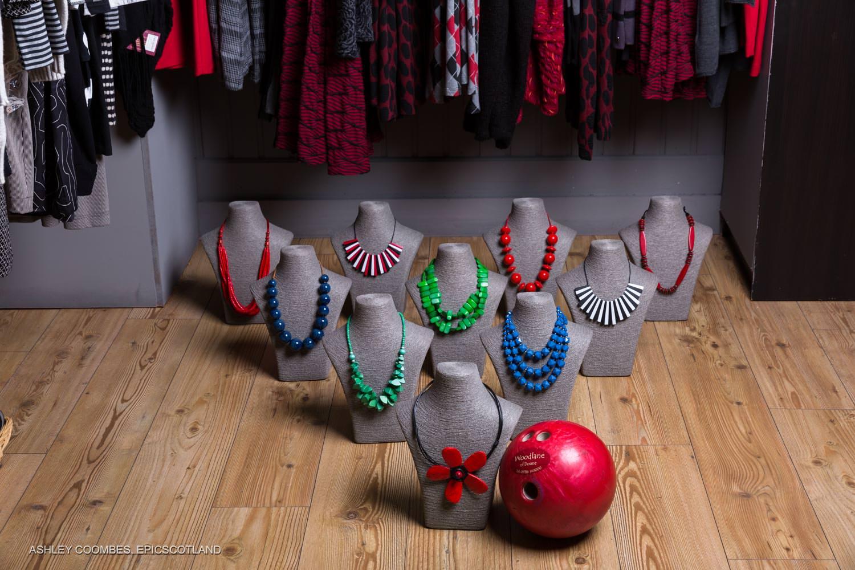 Independent fashion retailer