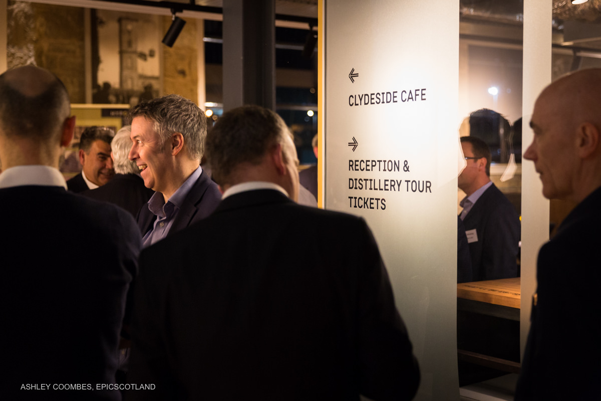 Documentary event photography