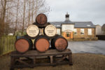 A D Rattray Whisky Experience