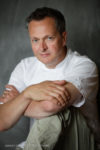 Nick Nairn portrait