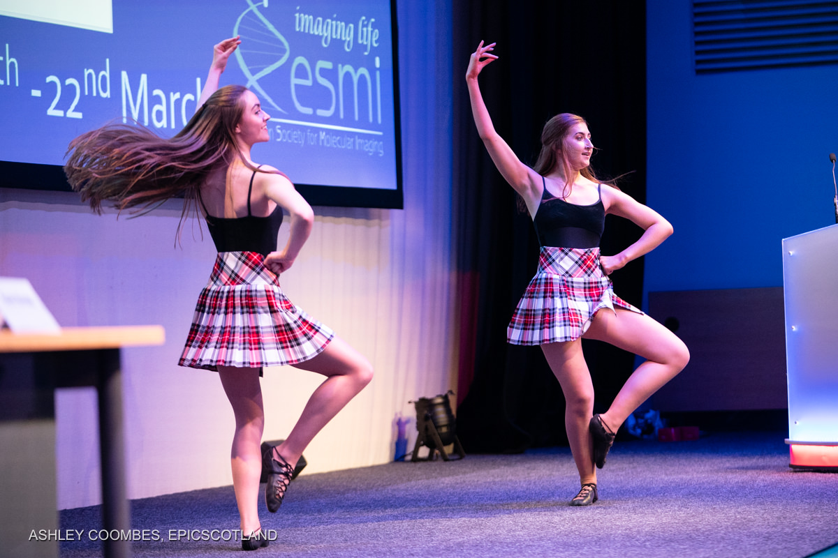 EMIM Congress Meeting Epic Scotland Photography