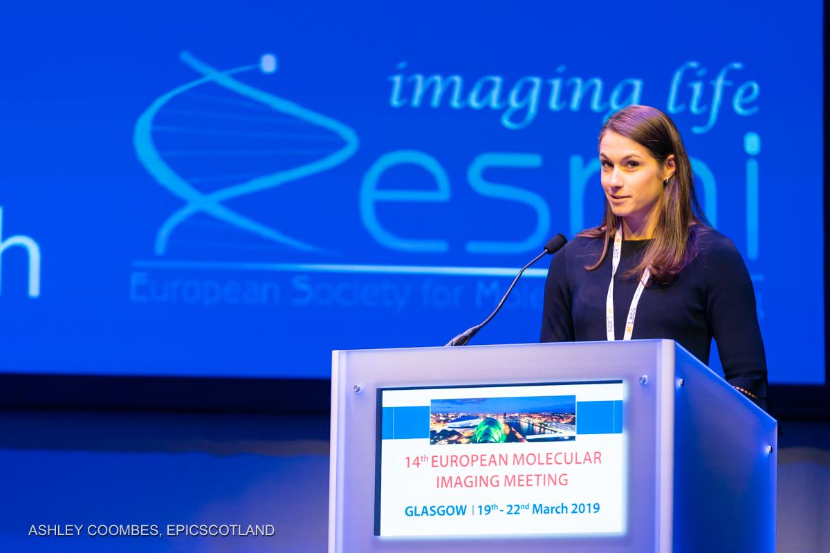 Aleksandra Pekosak plenary lecture EMIM
