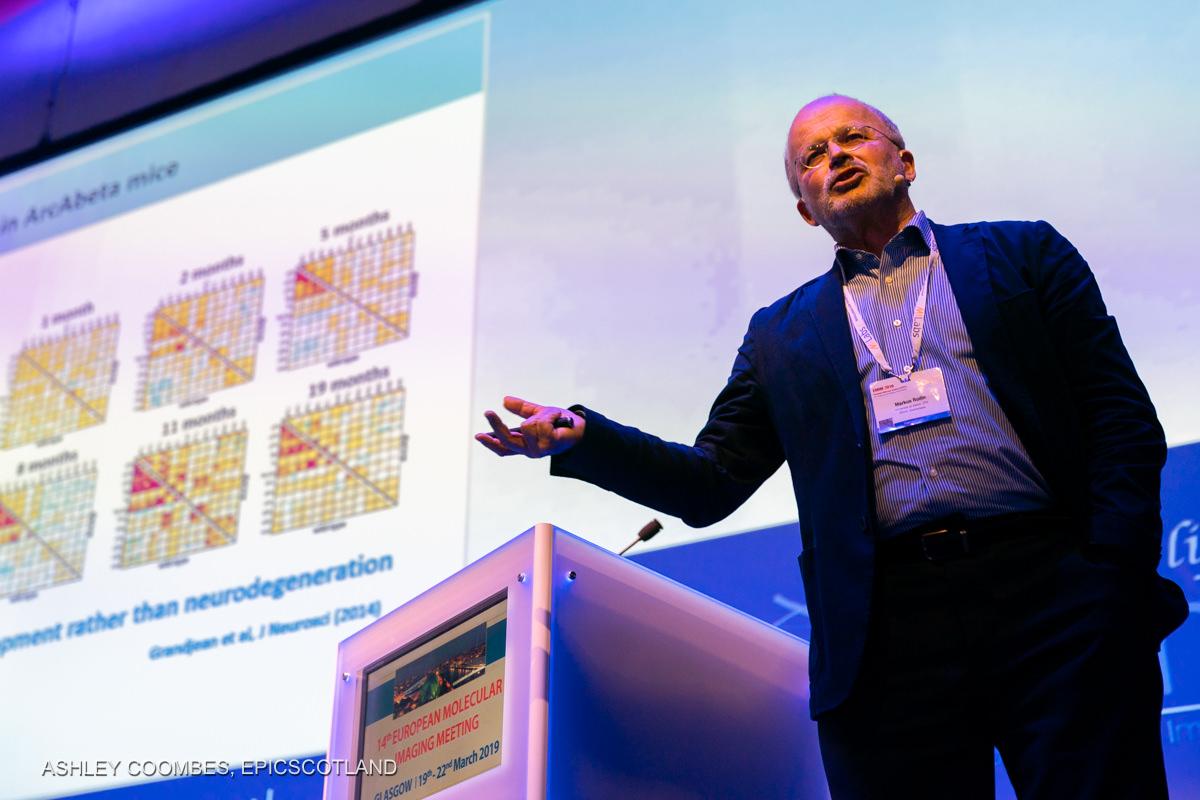 Markus Rudin plenary lecture EMIM