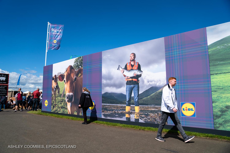 Lidl Royal Highland Show Epic Scotland Photography