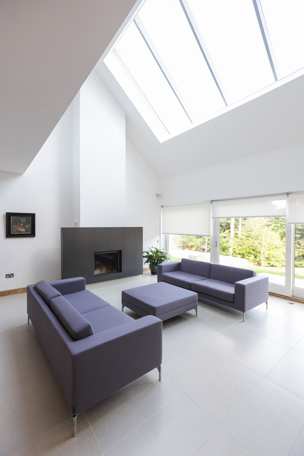 Interiors photographer Scotland