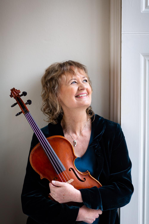 Sally Beamish