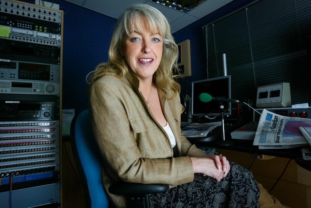 Lesley Riddock