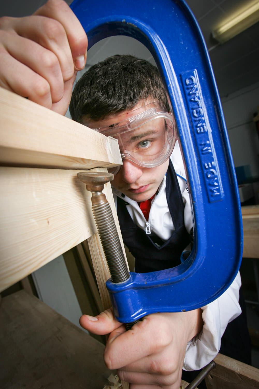 woodwork education