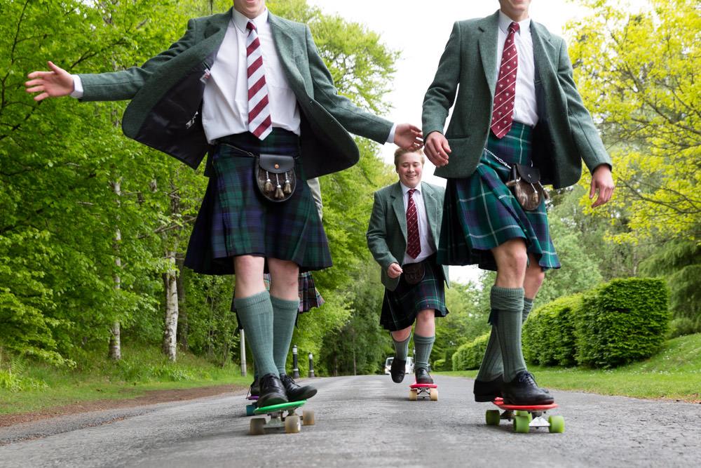 Education Photographer Scotland