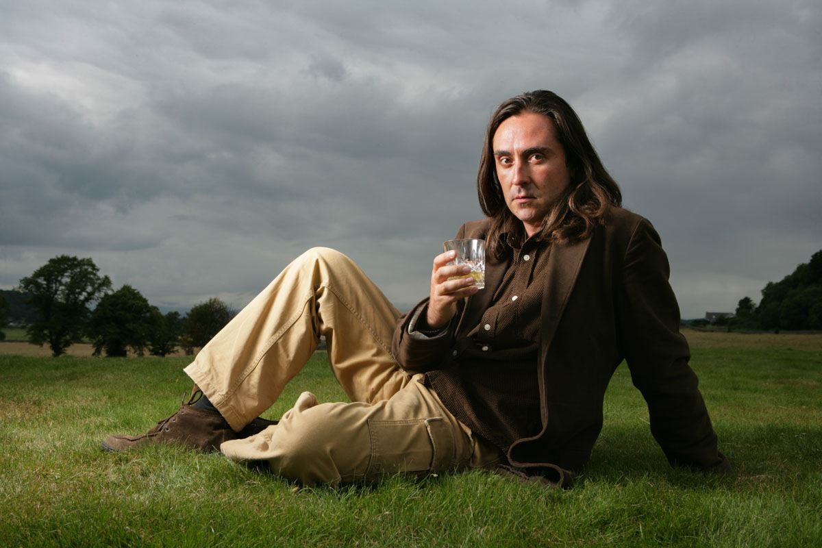 Neil Oliver Ashley Coombes Corporate Photography