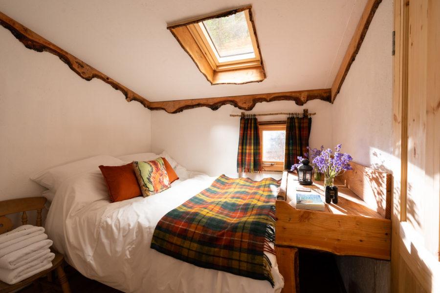 Dreamcatcher Cabins Marketing Campaign Epic Scotland Photography