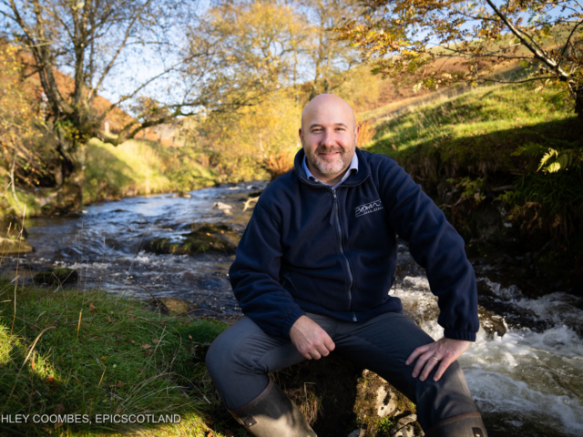 How To Achieve Authentic Marketing and Advertising Epic Scotland Photography